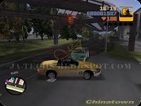 Grand Theft Auto III Gameplay 2