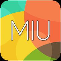 Miu - MIUI 8 Style Icon Pack Apk