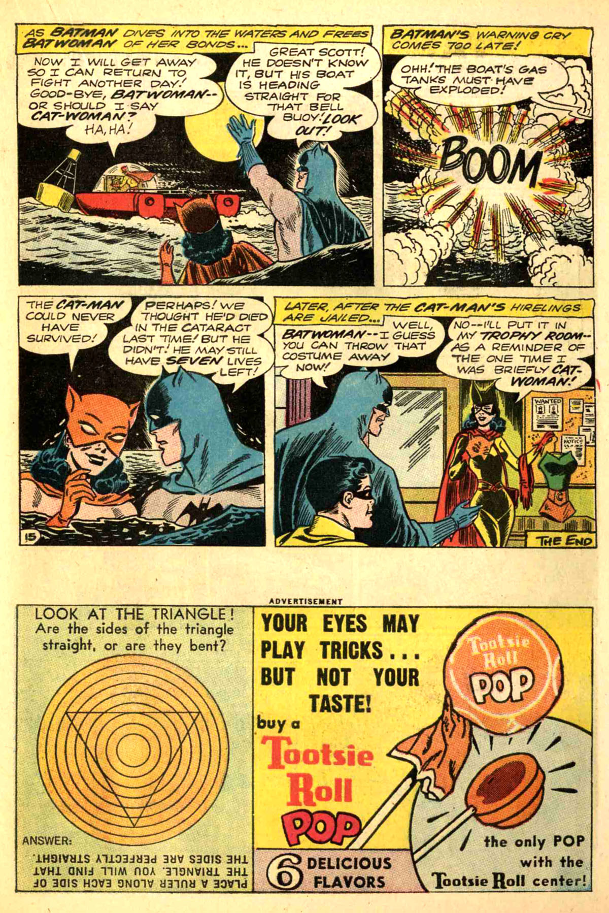 Detective Comics (1937) 318 Page 18
