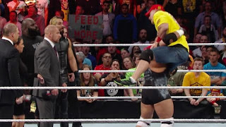 November 10th 2014 Monday Night Raw Full Show Download Stream