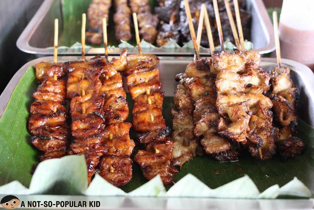 Ihaw lang ang Iibigin Pitstop Foodpark