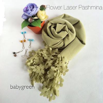 Flower Laser - www.jilbablicious.com