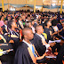 IAUE Matriculates 3,233, Institutes N1Million Cash Prize for Best Graduating Student