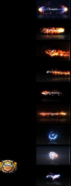 Quick Logo Sting Pack  تمبليت احترافي للـ After Effects لانشاء لوجو لفيديوهاتك 2016