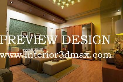 Jasa design interior rumah apartemen ruko kantor hotel minimalis modern yang unik dan menarik