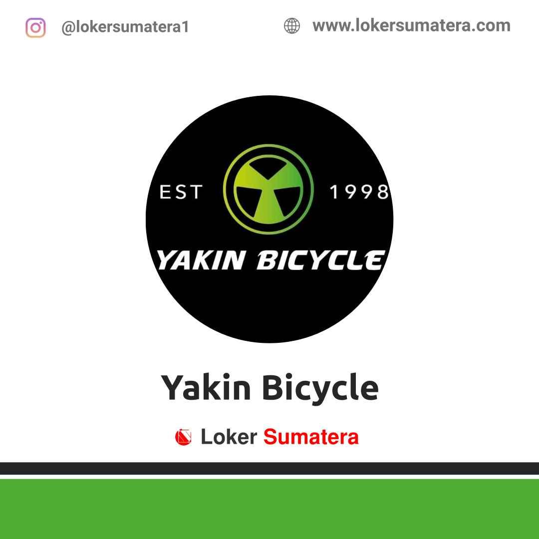 Toko Yakin Bicycle Pekanbaru
