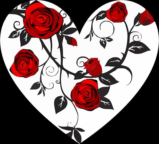 Heart Clipart8