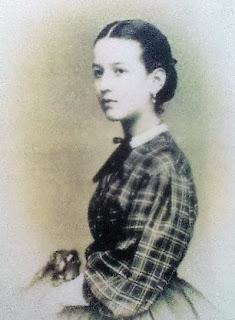 Julia z Potockich Branicka