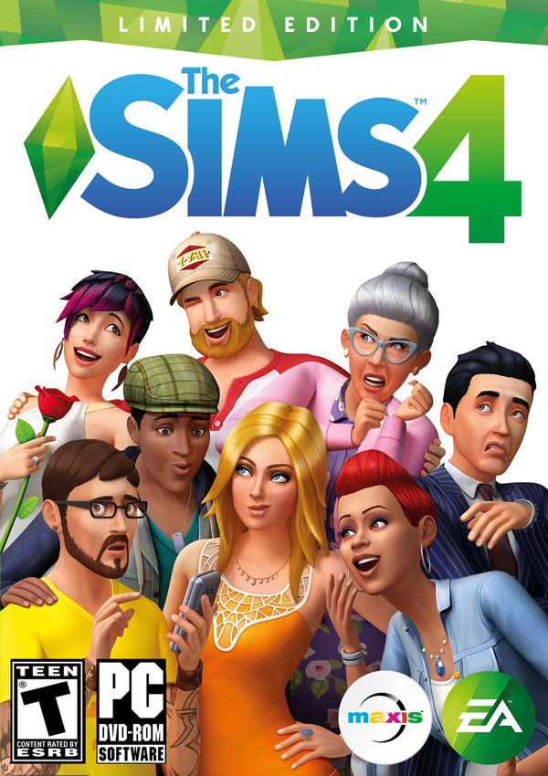 The-Sims-4-Download-Cover-Game-Free