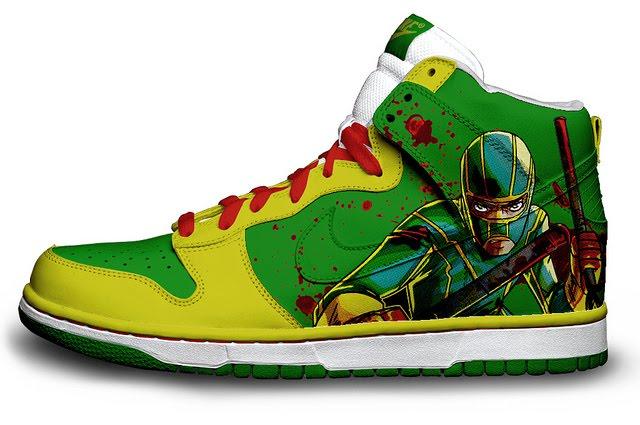 Air Jordan Batman Shoes