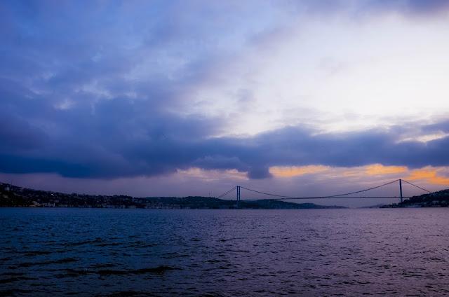 По-Босфора-Bosphorus