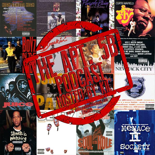 Apt. 5B Hosted by Kil: Top 5 Dopest Soundtracks