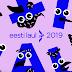 [AGENDA] ESC2019: Saiba como acompanhar a 1.ª semifinal do 'Eesti Laul 2019'