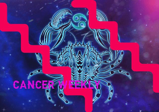 Zodiak Mingguan Cancer, Minggu Terakhir Bulan September