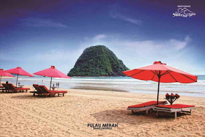 Some Tourist Attractions In Banyuwangi