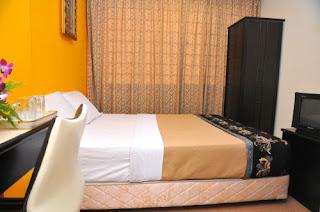 Petaling Street Alamanda Hotel