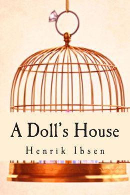 a comparison of the awakening by kate chopin and a dolls house by henrik ibsen A doll's house by henrik ibsen the theme out of which 'a doll's house' was constructed was not of sudden choice in his notes for this modern tragedy, ibsen jotted down, under date of 19.