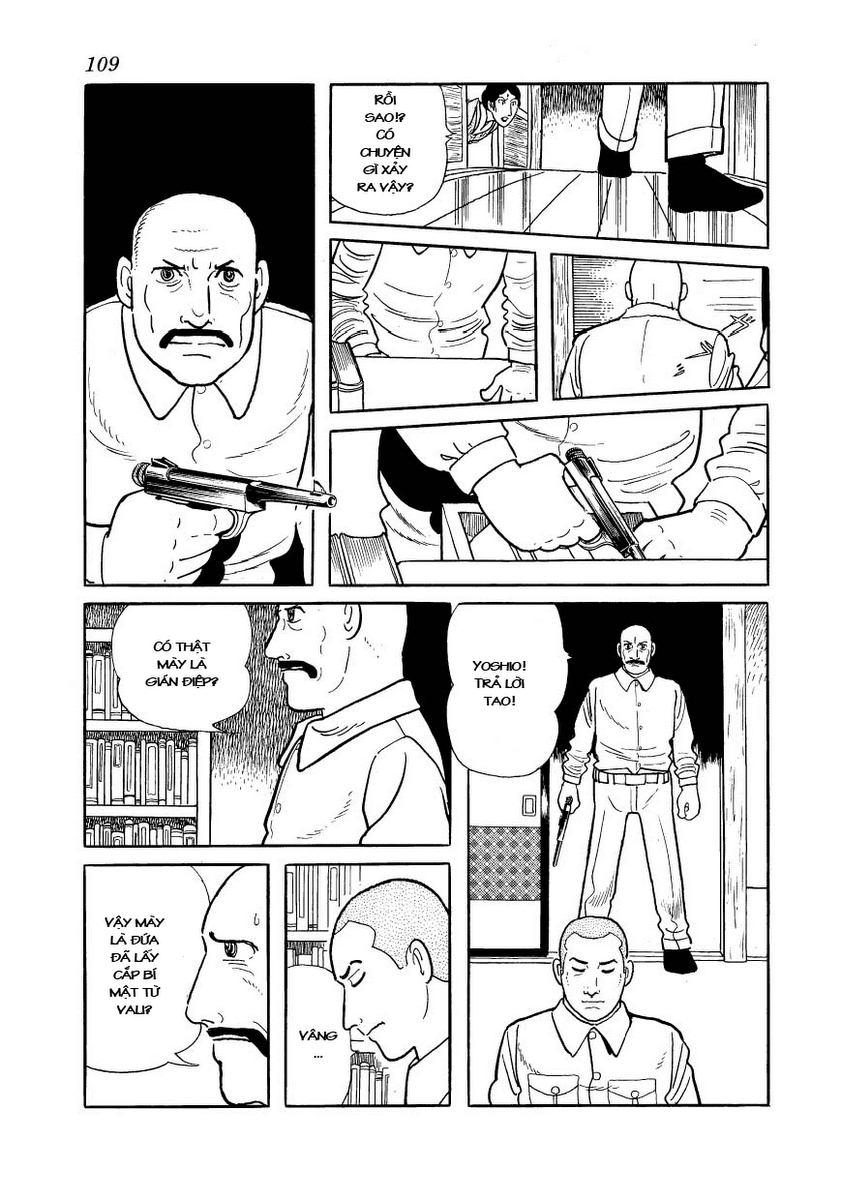 Adolf chap 23 trang 29