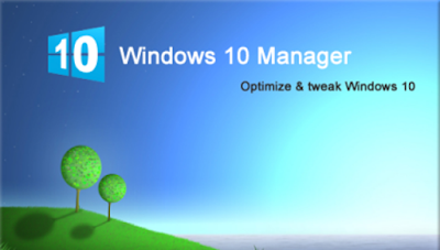 Windows 10 Manager 2.0.4 Full Version