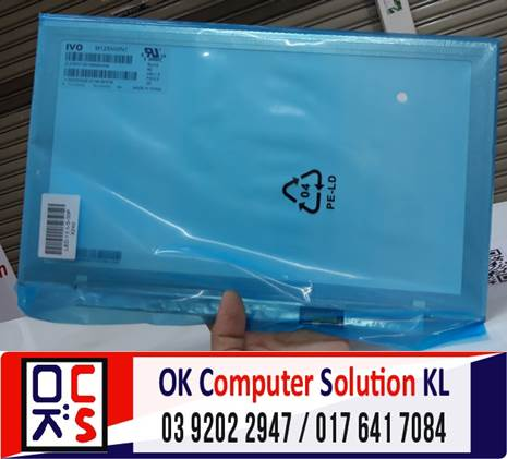 [SOLVED] MASALAH SKRIN LENOVO THINKPAD | REPAIR LAPTOP CHERAS 2