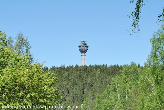 Kuopio, opiskelu, yliopisto, amk, kaupunki