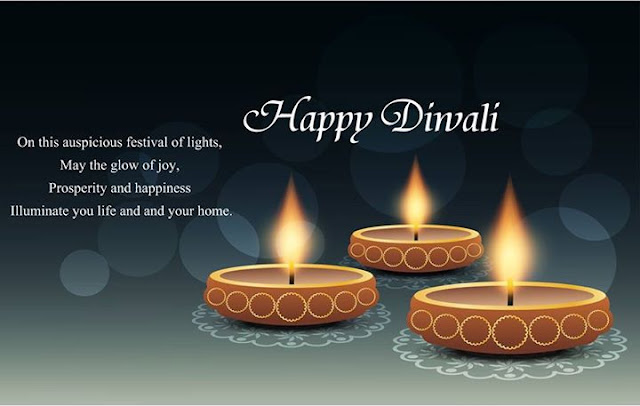 Happy Diwali Messages for Relatives