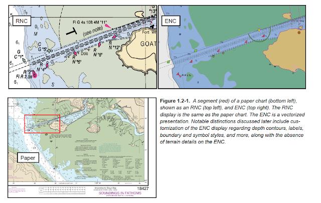 David Burch Navigation Blog Paper Charts Vs Electronic Charts Some Thoughts