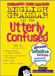 English Grammar for Utterly Confused PDF BOOK