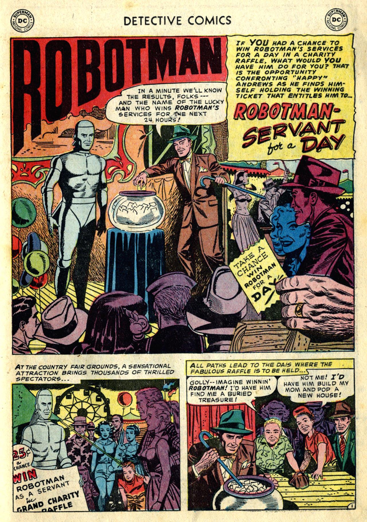 Detective Comics (1937) 192 Page 24