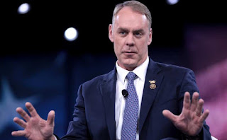 Rep. Ryan Zinke, R-MT
