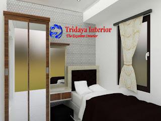 interior-3-bedroom-premium-Apartemen-Summarecon-bekasi