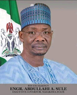 NASARAWA STATE GOVERNMENT APPROVES FOR PERMANENT EMPLOYMENT OF TEACHERS