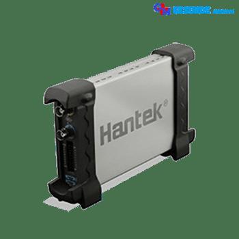 Alat Penyimpan Hasil Ukur Elektronika 16 Channels (Osiloskop Hantek)