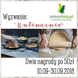 http://sklepzielonekoty.blogspot.com/2018/09/wyzwanie-kulinarnie.html
