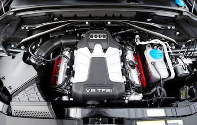 Audi Q5 2018 Review, Specs, Price