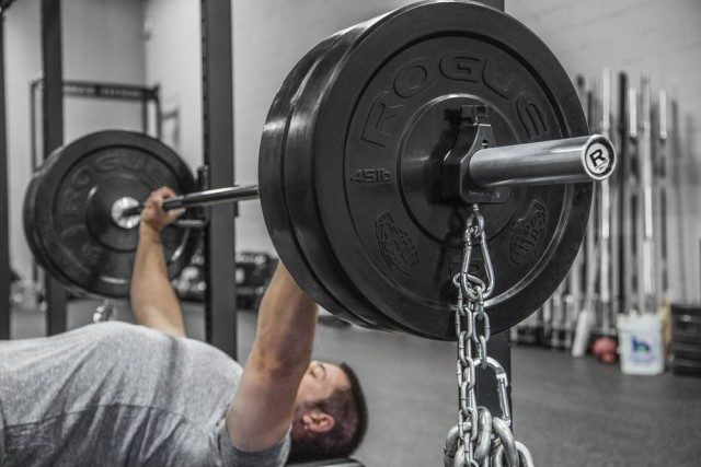 Teknik Latihan Fitness yang Lebih Efektif