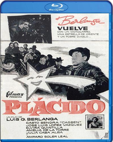Plácido [1961] [BD25] [Español]