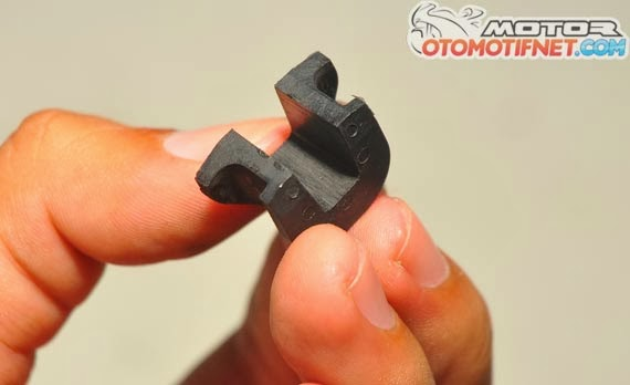 cd393e1236547 Cek Slide Pieces Vario 125 Jika CVT Berisik