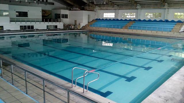 olivarez swimming