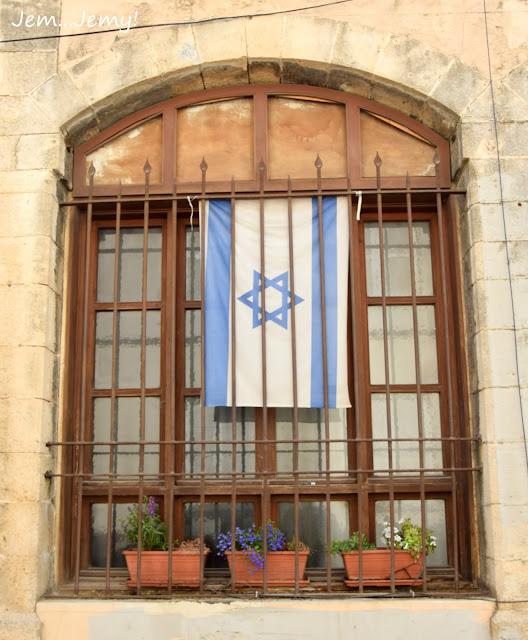 Shalom Israel!