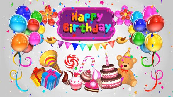 happy birthday pics