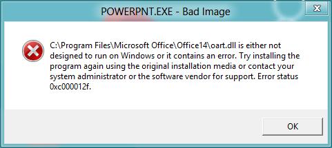 Télécharger Oart.dll Fichier Gratuit Installer