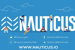 Nauticus : Crypto Banking, Payments and eCom Blockchain Platform