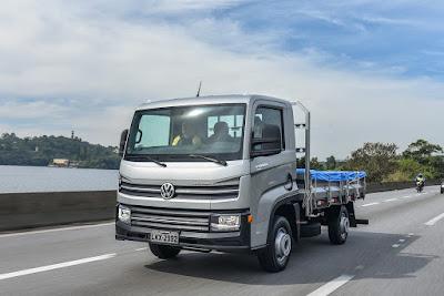 VW CAMINHÃO DELIVERY EXPRESS