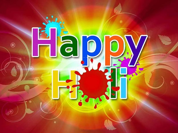 Happy Holi Wallpapers for Tablet