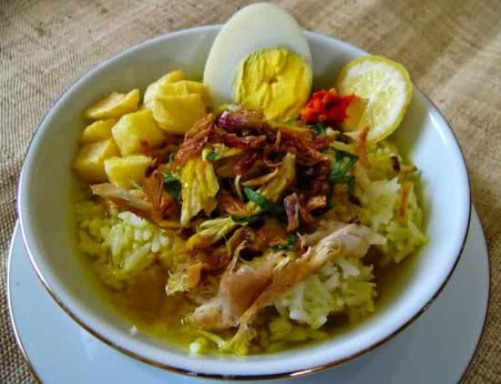 cara membuat soto lamongan asli jawa timur spesial