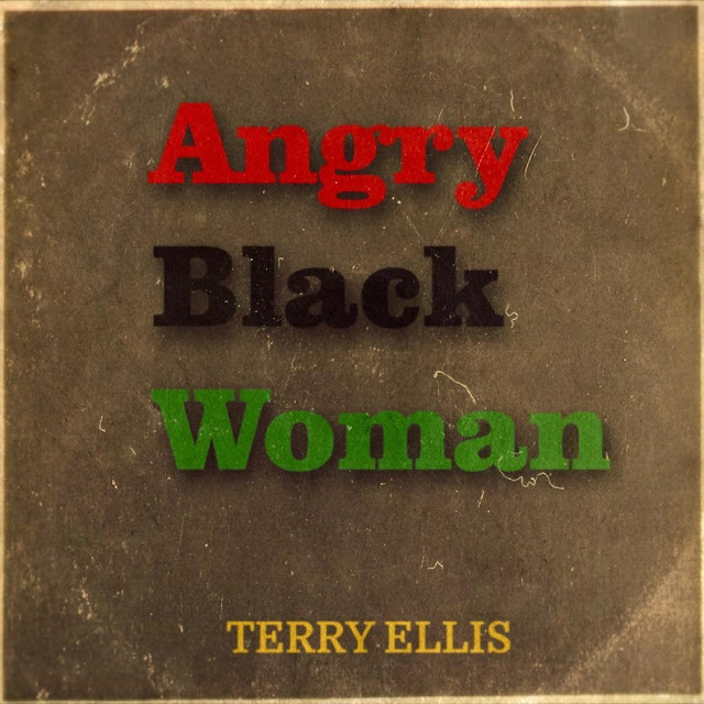"""TERRY ELLIS of EN VOGUE Releases Powerful and Poignant Song About Police Brutality and Social Injustice """"ANGRY BLACK WOMAN"""""""