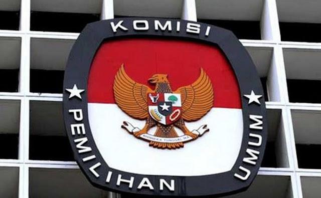 KPU Makassar Coret Nama Caleg Partai Berkarya