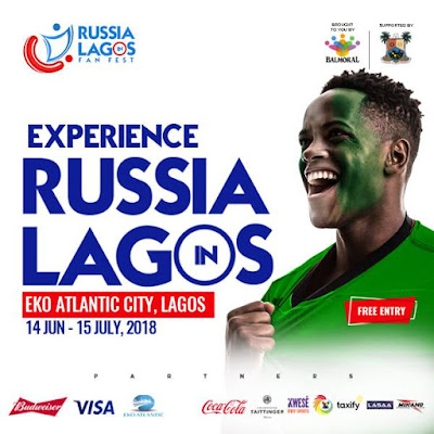 russia in lagos