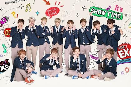 Seru banget, Ini 5 Serial TV yang Dibintangi Member EXO!